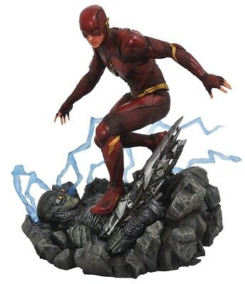 Diamond Select Justice League Movie: The Flash DC Gallery Figur