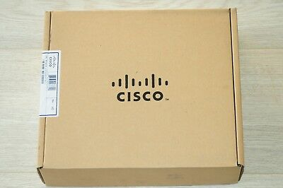 *Brand New* Cisco CP-6941-C-K9 Charcoal 4-Line Slimline Unified VoIP IP Phone