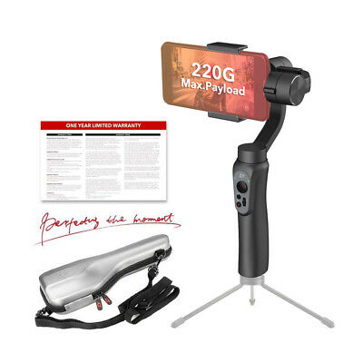 Zhiyun Smooth-Q 3-Axis Handheld Gimbal Stabilizer for Smartphone/ Gopro