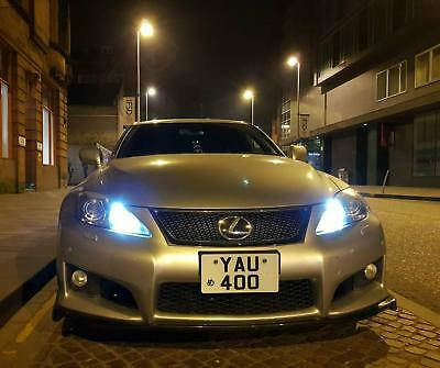 Lexus ISF 5.0 4dr (ACC, PCS) F Sport 2008 Tom's Wald Japan VIP *Price Lowered*