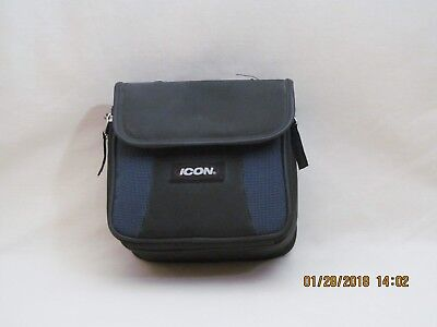 Icon Carry Case for Cameras Binocular or Other Devices