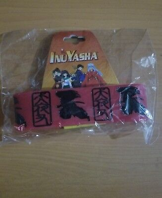 New Wristband - Inuyasha - Anime Great Eastern Entertainment