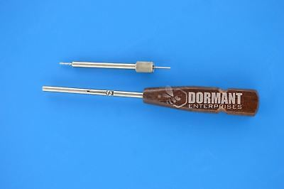 Caspar Screw Driver with Drill Spine Cervical Surgery orthopedic Instruments