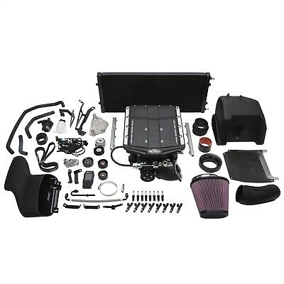Edelbrock 1557 E-Force Stage-1 Street Systems Supercharger System Fits F-150