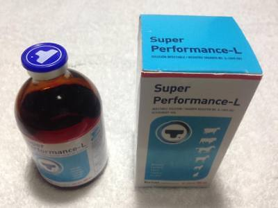 Tornel Super Performance 100ml - Energetic nutritional supplement  (Exp Feb/21)