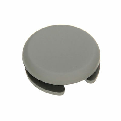 Grey Analog Stick Cap Joystick Cover Replacement for Nintendo 2DS 3DS 3DS XL LL