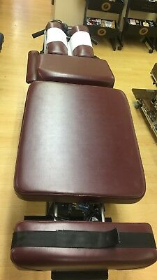 Chiropractic Leander Flexion Distraction Table