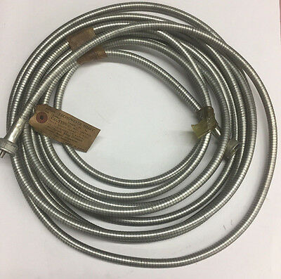 DETROIT DIESEL 26 ft. TACHOMETER CABLE part # 1535130 With FREE shipping