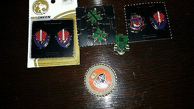 Pin Anstecker Ehrenmedaille US Armee