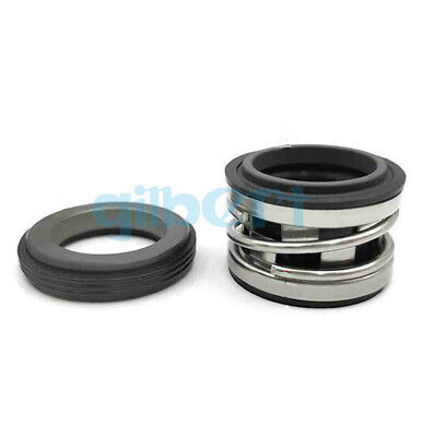 8-32mm Water Pump Mechanical Shaft Seal Single Coil Spring for Self-priming Pump