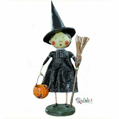 Wicked Witch Lori Mitchell Collectible Figurine - Wizard of Oz