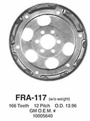 Auto Trans Flexplate Pioneer FRA-117