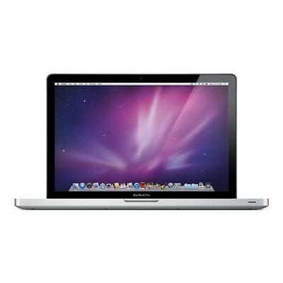 """Apple MacBook Pro 13.3"""" - Core i5 2.3 GHz - 4GB RAM 320 HDD - (With MS Office)"""