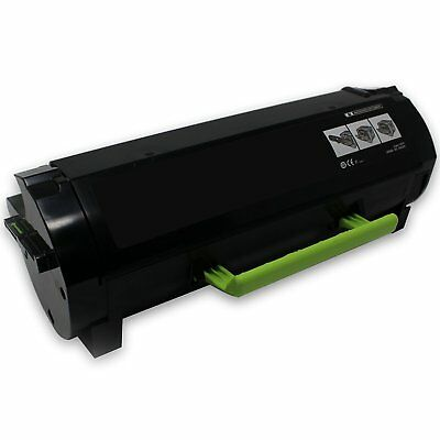 Lexmark 51B1H00 Reman High Yield Toner for MS417 MS517 MS617 MX417 MX517 MX617