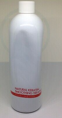 KERATIN COMPLEX SMOOTHING THERAPY TREATMENT PRO LARGE 16oz/ 473ml SEALED & NEW