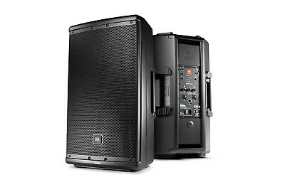 JBL EON612 12 Inch Self Powered Portable PA Bluetooth Speaker system Free delive