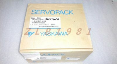 One Yaskawa servo drive SGDL-04AS NEW-