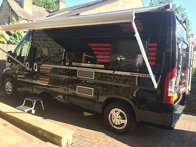 TIMBERLAND ENDEAVOUR 2 5 DCi Van Conversion  WAS £25,995 NOW