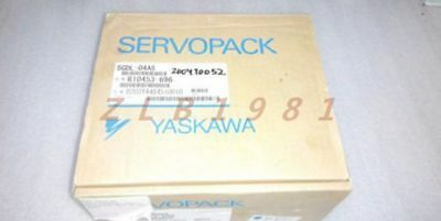 One ONE NEW- Yaskawa servo drive SGDL-04AS