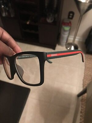 Mens Authenthic Gucci Glasses