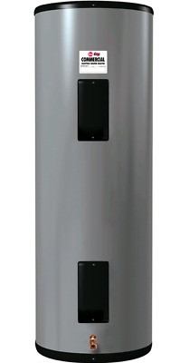 New Rheem Commercial Electric 120 Gallon Water Heater 3 Phase ELD120