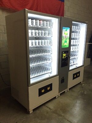 Great Deal!!! Vending Machine For Snack, 100% New!!!!!