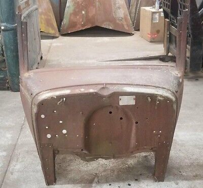 1931 31 Chevrolet Chevy Firewall Cowl Panel SHIPPING INCLUDED