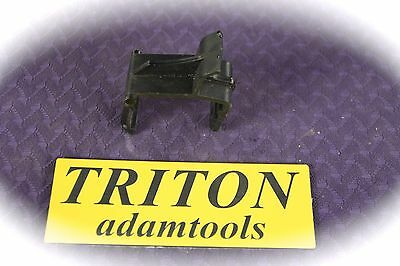 Triton Biscuit Joiner system model 2000 assorted parts: as the photo