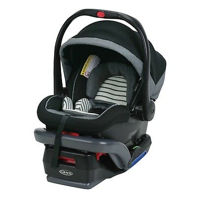 Graco® SnugRide® SnugLock™ 35 DLX Infant Car Seat in Holt™,  New, Sealed Box!!!