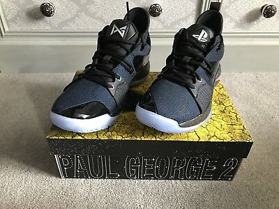the best attitude 0f3ef 78e3a release date nike pg2 playstation ebay 3b0be 7063f
