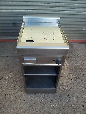 Lincat Stainless Steel freestanding Electric Griddle Great Condition