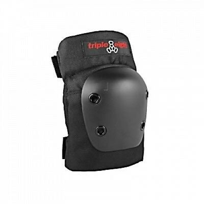 (Large) - Triple Eight Street Elbow Pad. Free Delivery