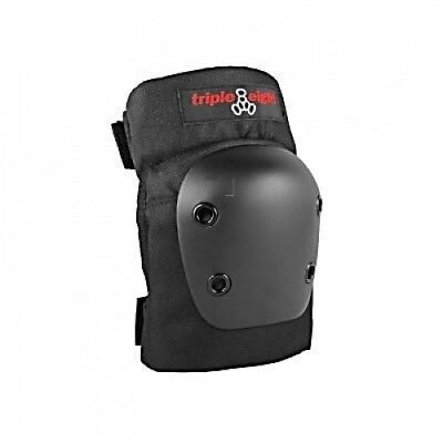(Large) - Triple Eight Street Elbow Pad. Shipping Included