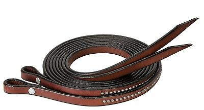 (Split Reins) - Weaver Leather Austin Collection. Shipping is Free