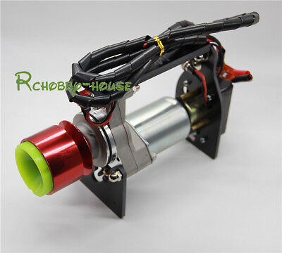 TOC Roto Terminator Starter for 20-80cc engine, rc airplane parts D52*H30mm