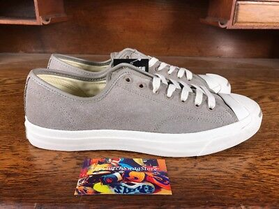 4c599647cb41b CONVERSE JACK PURCELL LTT Ox Mens Tan/White Casual Shoes 159190C NEW Sizes  9-12
