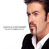 George Michael - Ladies & Gentlemen (The Best of , 1998) 2 x CD Set