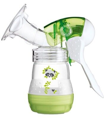 MAM - Manual Breast Pump