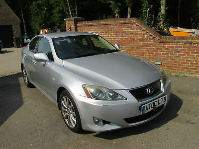 2006 Lexus Is250 2.5 Se-L Saloon + Just 28,000 Miles From New
