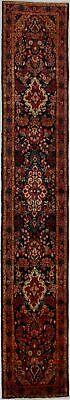 Exquisite Palace Runner Handmade Lilian Persian Rug Oriental Area Carpet 2'5X15'