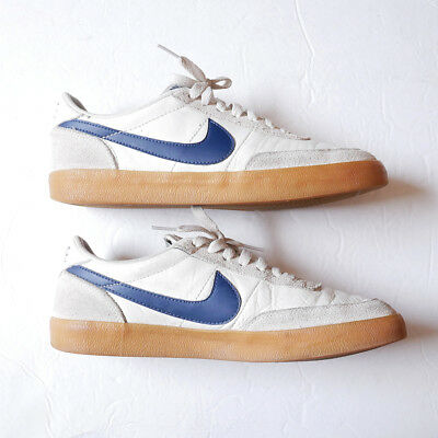 pretty nice 565ec 1e22d Nike x J. Crew Killshot 2 Leather Sail Midnight Navy Gum 432997-107