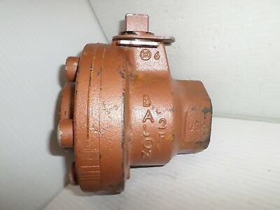 "*new Other*  Balon 2F-F92  2"" Ball Valve 2000 Mop ****free Shipping****"