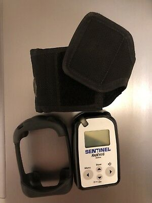 Sentinel Rad Eye G Gamma Survey Meter