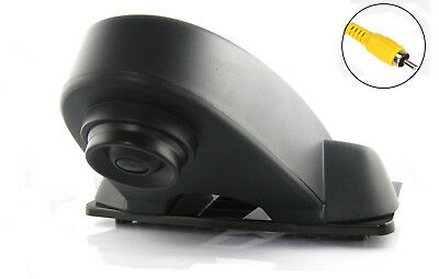 CCD Car Rearview Backup Reversing Camera For Mercedes Sprinter Vito VW Crafter