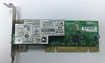 driver modem agere sv92p-t00