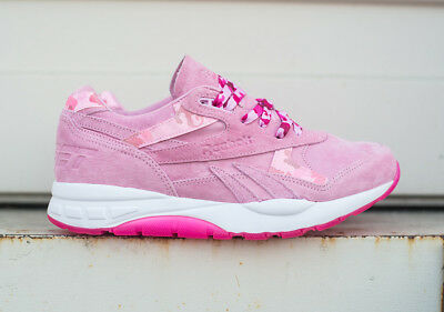 Reebok Ventilator Supreme Camron Dipset Sz 8.5 PINK CAMO The Question CLW  10.5 da8f68dfa