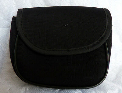 Neoprene Style Pouch Case For Compact 21mm Binoculars & Fits Many Phones, acces.