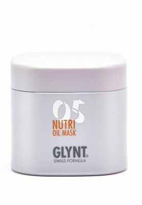 Glynt Nutri - Oil Mask - 200ml