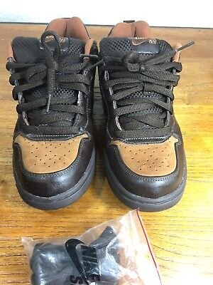 52bbe2e72831 NIKE SB PAUL RODRIGUEZ P ROD 1 Zoom Air Low Baroque Brown Size US 9 ...
