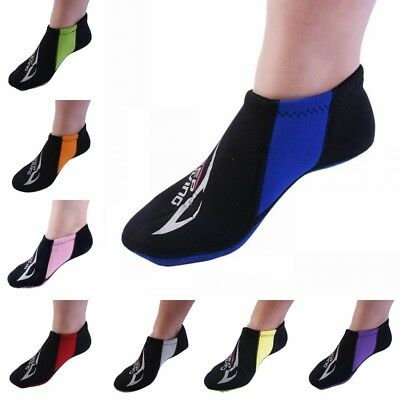 Water Sports Swimming Scuba-Diving Surfing Neoprene Socks Shoes Snorkeling Boots
